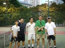 Team Rivervale Vs Team Filipino Tennis Club